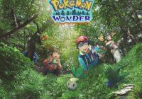 """今度のポケモンはARなし、よみうりランドで""""自然に触れる""""「Pokémon WONDER」"""