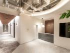 内覧会で「会議室」×「滞在型ホテル」でワークスタイル提案 〜MEETING SPACE AP東新宿